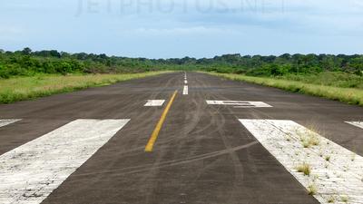 SSGB - Airport - Runway