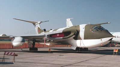 - Handley Page Victor K.2 - United Kingdom - Royal Air Force (RAF)