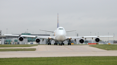 N459MC - Boeing 747-446(BCF) - Atlas Air