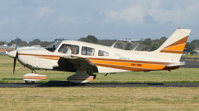 VH-TBC - Piper PA-28-181 Archer II - Private