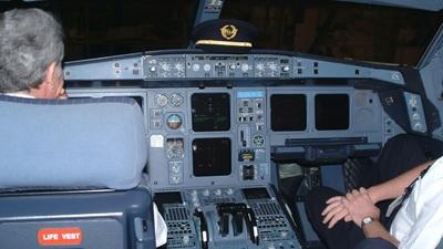 OO-SFN - Airbus A330-301 - SN Brussels Airlines