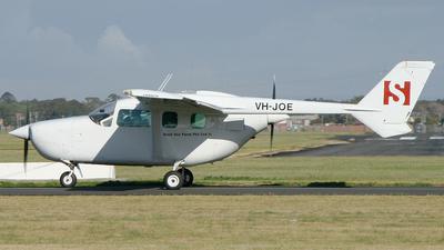 A picture of VHJOE - Cessna 337 - [33701759] - © Mehdi Nazarinia - MehdiPhotos.com