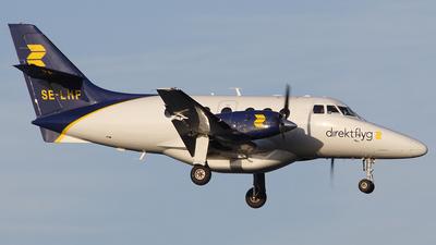 SE-LHF - British Aerospace Jetstream 32EP - DirektFlyg