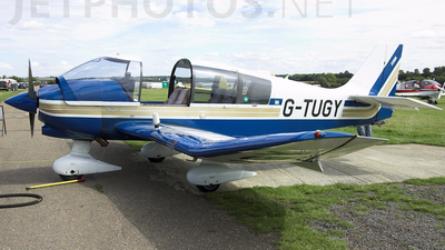 G-TUGY - Robin DR400/180 Régent - Private