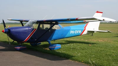 PH-DVW - Reims-Cessna FR172H Reims Rocket - Private