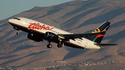 N746AL - Boeing 737-76N - Aloha Airlines