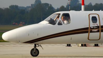 OK-ACH - Cessna 550B Citation Bravo - ABS Jets