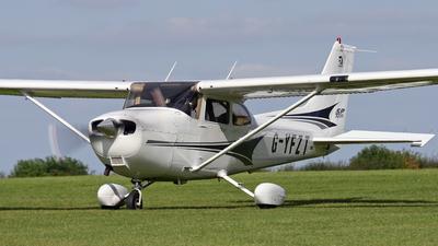 G-YFZT - Cessna 172S Skyhawk SP - Private