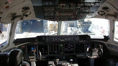 N579FE - McDonnell Douglas MD-11(F) - FedEx