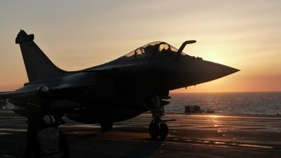 18 - Dassault Rafale M - France - Navy