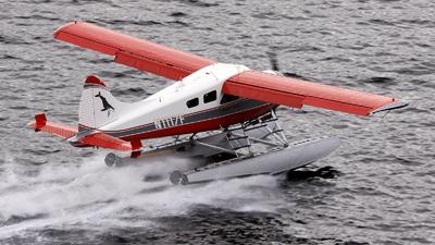A picture of N1117F - De Havilland DHC2 Beaver - [1369] - © John M.