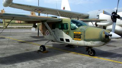 13701 - Reims-Cessna FTB337G Super Skymaster - Portugal - Air Force