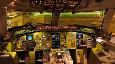 G-BIKO - Boeing 757-236(SF) - DHL Air