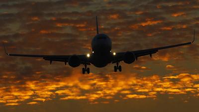 EC-JHV - Boeing 737-8FH - SunExpress (Futura International Airways)