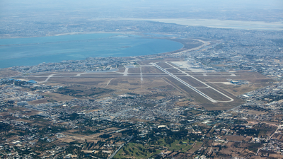 DTTA - Airport - Airport Overview