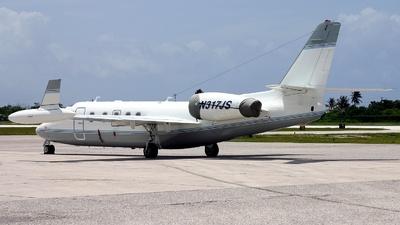 N317JS - IAI 1124A Westwind II - Private