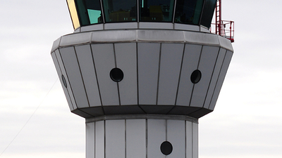 EHBK - Airport - Control Tower