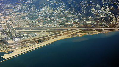 OLBA - Airport - Airport Overview