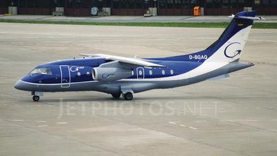 D-BGAQ - Dornier Do-328-300 Jet - Gandalf Airlines