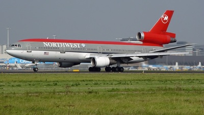 N227NW - McDonnell Douglas DC-10-30 - Northwest Airlines