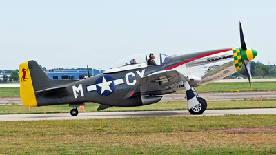 A picture of N41749 -  - [4463663] - © Michael G.