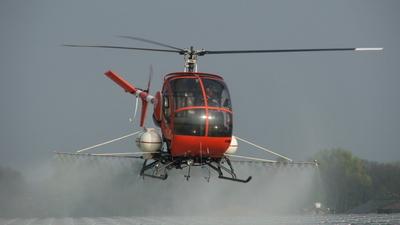 PH-PHZ - Schweizer 269C - Prince Helicopters Zierikzee