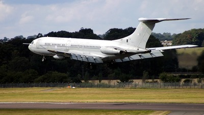 XR807 - Vickers VC-10 C.1K - United Kingdom - Royal Air Force (RAF)