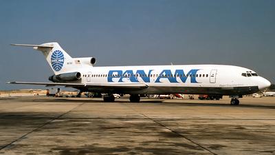N4742 - Boeing 727-235 - Pan Am