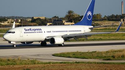 A picture of EIECD - Boeing 7378FH - [30826] - © Buzu
