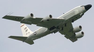 64-14846 - Boeing RC-135V Rivet Joint - United States - US Air Force (USAF)