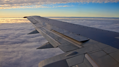 VP-BQI - Boeing 737-5Y0 - Aeroflot-Nord