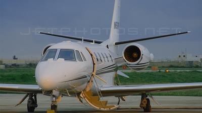 N560PL - Cessna 560XL Citation XLS - Flying Partners