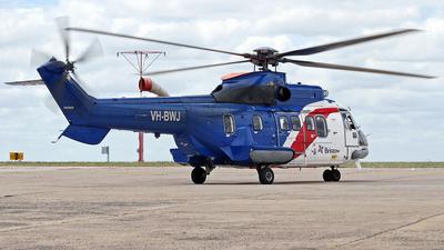 A picture of VHBWJ - Piper PA28181 Archer II - [2843321] - © Andrei Bezmylov