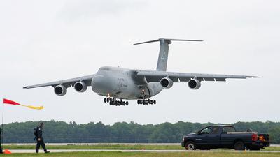 86-0013 - Lockheed C-5M Super Galaxy - United States - US Air Force (USAF)