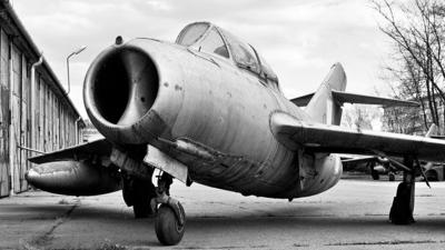 035 - WSK-Mielec SB Lim-2 - Poland - Air Force