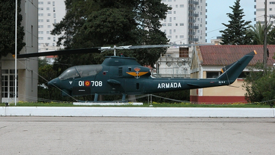 HA.14-8 - Bell AH-1G Cobra - Spain - Navy