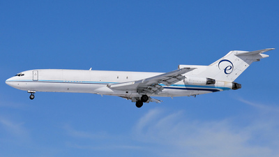 N79754 - Boeing 727-227(Adv)(F) - Express.net Airlines