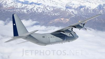 998 - Lockheed C-130B Hercules - Chile - Air Force