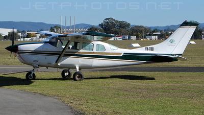 VH-TDQ - Cessna U206F Stationair 6 - Private
