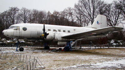 3133 - Avia Av-14F - Czechoslovakia - Air Force