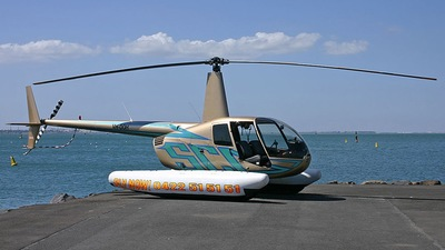 VH-DOH - Robinson R44 Clipper - Heli Surveys