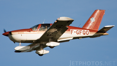 A picture of FGFQO - Socata TB10 Tobago - [657] - © Guillaume Besnard