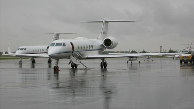 - Gulfstream G-IV - Unknown