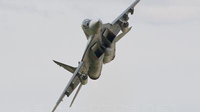 105 - Mikoyan-Gurevich MiG-29A Fulcrum A - Poland - Air Force