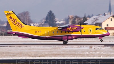 OE-LIR - Dornier Do-328-100 - Welcome Air