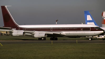 VR-BZA - Boeing 707-336C - Untitled