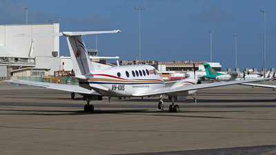 VH-KMS - Beechcraft B200 Super King Air - KJM Air Charter Services