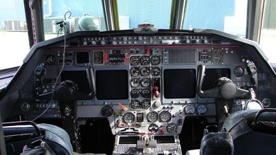 G-FRAK - Dassault Falcon 20D - FR Aviation