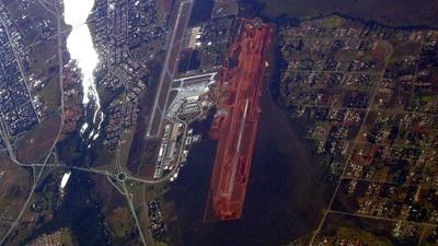 SBBR - Airport - Airport Overview