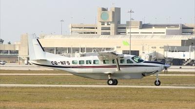 C6-NFS - Cessna 208B Grand Caravan - Private